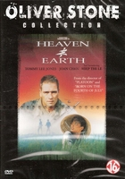 Speelfilm DVD - Heaven & Earth