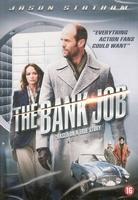 Actie DVD - The Bank Job