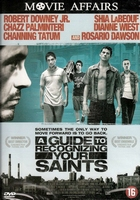 Filmhuis DVD - A guide to recognizing your Saints