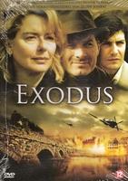 DVD oorlogs drama - Exodus