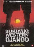 Western DVD - Sukiyaki Western Django