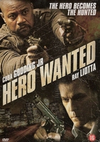 Actie DVD - Hero Wanted