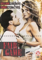 Actie DVD - Fair Game