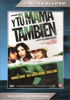 DVD Internationaal - Y tu mama Tambien