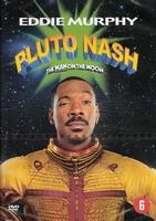 Comedy DVD - Pluto Nash