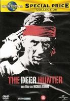 DVD oorlogs drama - The Deer Hunter