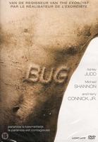 Thriller DVD - Bug