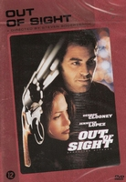 Actie DVD - Out of Sight