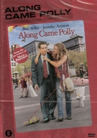 Comedy DVD - Along came Polly