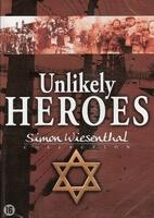 Simon Wiesenthal DVD Unlikely Heroes
