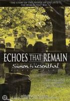 Simon Wiesenthal DVD Echoes that Remain