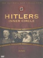 Oorlog DVD box - Hitlers Inner Circle (3 DVD)