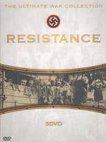 Oorlog DVD box - Resistance (3 DVD)