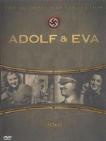 Oorlog DVD box - Adolf & Eva