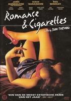 Speelfilm DVD - Romance & Cigarettes