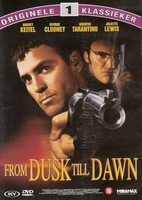 Actie DVD - From Dusk till Dawn