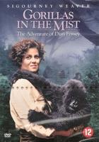 Drama DVD - Gorillas in the Mist
