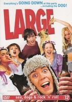 Humor DVD - Large