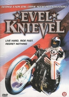 Actie DVD - Evel Knievel
