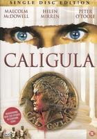 Erotiek DVD - Caligula (release 2009)