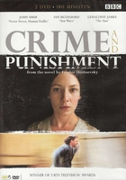 BBC TV series - Crime and Punishment (2 DVD)