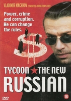 DVD Internationaal - Tycoon the new Russian