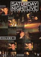 DVD box - Saturday Nightlive Vol. 1 (5 DVD)