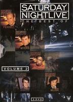 DVD box - Saturday Nightlive Vol. 2 (5 DVD)