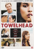 Arthouse DVD - Towelhead