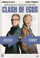 Arthouse DVD - Clash of Egos