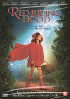 Speelfilm DVD - Red Riding Hood