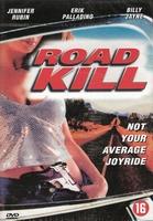 Actie DVD - Road Kill