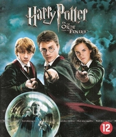 Blu-ray - Harry Potter en de Orde van de Feniks