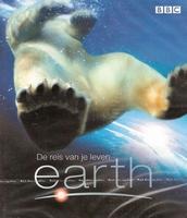 Documentaire Blu-Ray - Earth