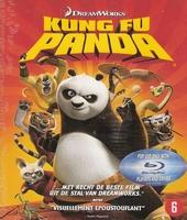 Blu-ray - Kung Fu Panda
