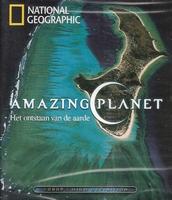 Documentaire Blu-Ray - Amazing Planet