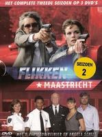 TV serie DVD - Flikken Maastricht Seizoen 2 (3 DVD)
