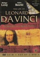 Miniserie DVD - Leonardo DaVinci (2 DVD)