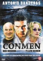 Comedy DVD - Conmen