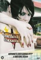 Arthouse DVD - Suburban Mayhem