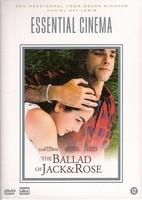 Speelfilm DVD - The Ballad of Jack & Rose