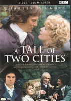 Drama DVD - A Tale of Two Cities