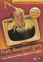 Piet Bambergen - Kluchten met Piet Bambergen (2 DVD)