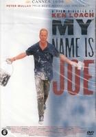 Arthouse DVD - My name is Joe