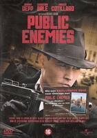 Actie DVD - Public Enemies