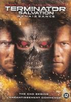 Actie DVD - Terminator Salvation Renaissance