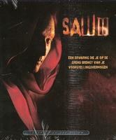 Horror Blu-ray - Saw 3