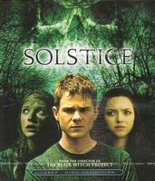 Horror Blu-ray - Solstice