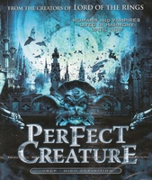 Horror Blu-ray - Perfect Creature