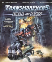 Actie Blu-ray - Transmorphers 2: Fall of Man